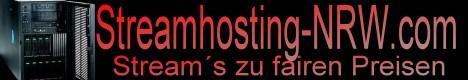 Streamhosting-nrw